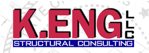 K.ENG STRUCTURAL CONSULTING LLC